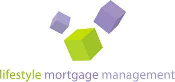 Lifestyle Mortgage Management Logo
